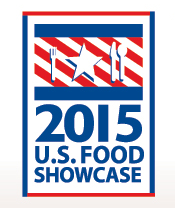 2015 U.S. Food Showcase